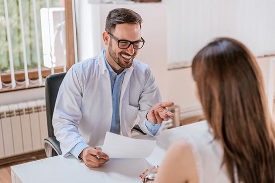 Assistente Sanitario
