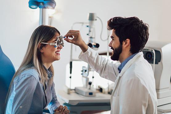 Ortottista e Assistente di Oftalmologia