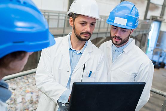 Tecnico Prevenzione Ambiente e Luoghi di Lavoro
